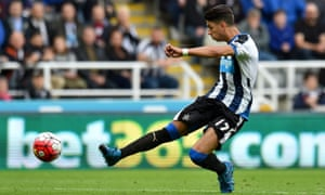 Ayoze Pérez's value rocketed from £1.5m to £30m in his five years at Newcastle before joining Leicester this week.