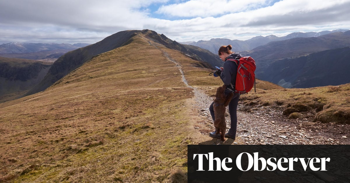 Pinpoint: How GPS Is Changing Our World by Greg Milner – review