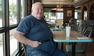 George Navrek, 79, lifelong member of UAW local 91.