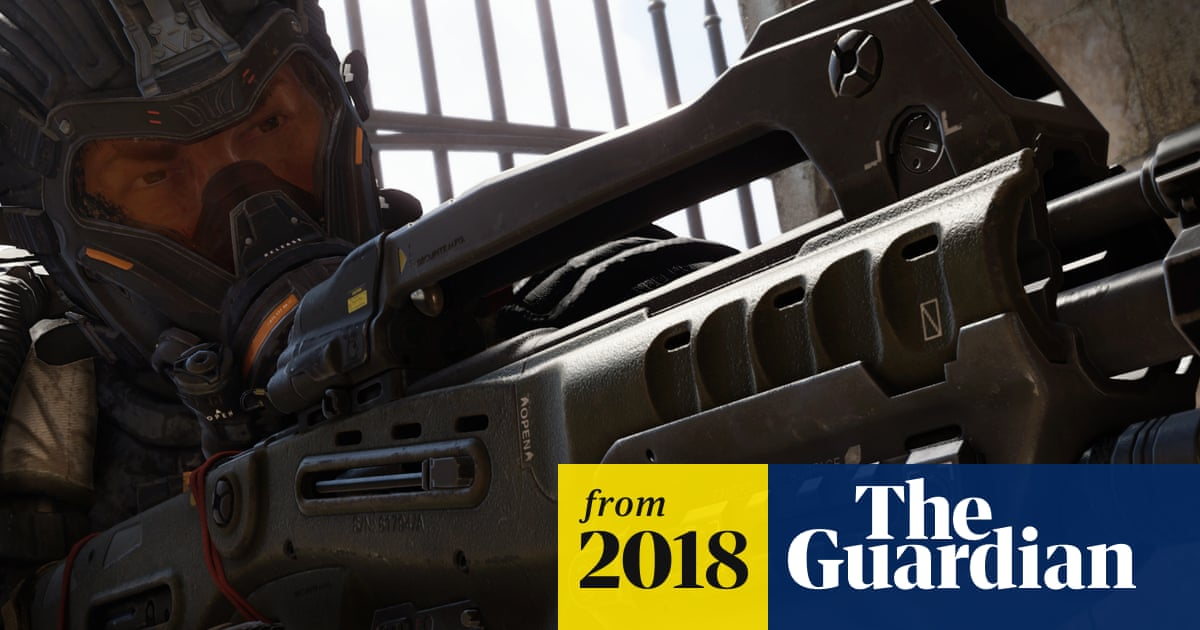 Call Of Duty Takes On Fortnite With Black Ops 4 Battle Royale Mode
