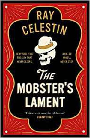The Mobster's Lament (City Blues Quartet)