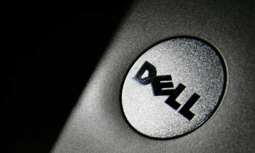 Dell of a bargain? Dell offered the £899 XPS desktop for £699 on Black Friday.