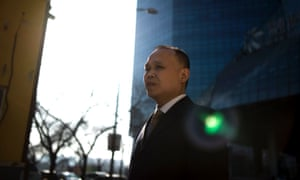Chinese lawyer Yu Wensheng