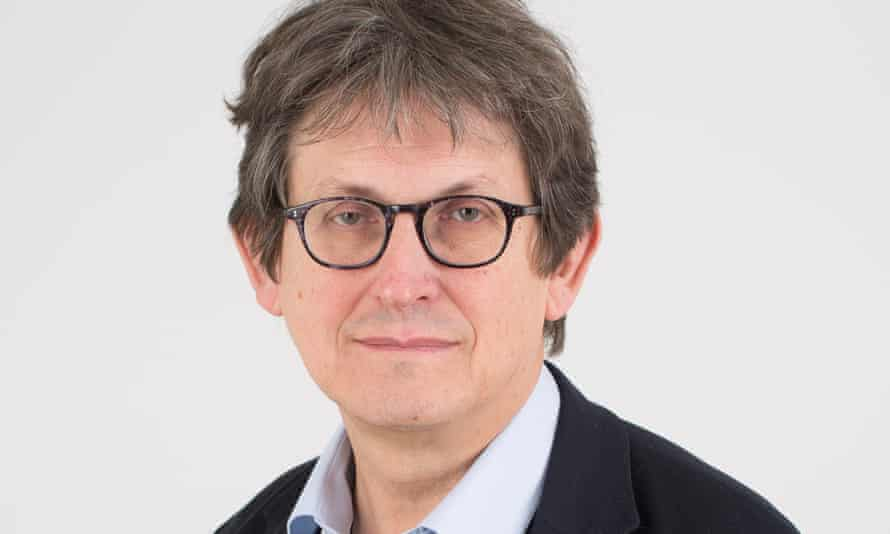 Rusbridger was appearing before a House of Lords committee.