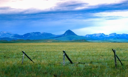 Public land access over private land has always been a fairly fraught issue, but with the West growing more crowded, it has taken on a new urgency