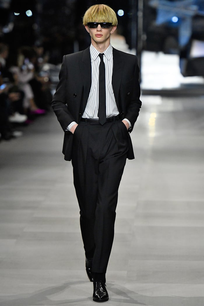5a6b56ee00b6 Suit yourself  why men s fashion has smartened up its act
