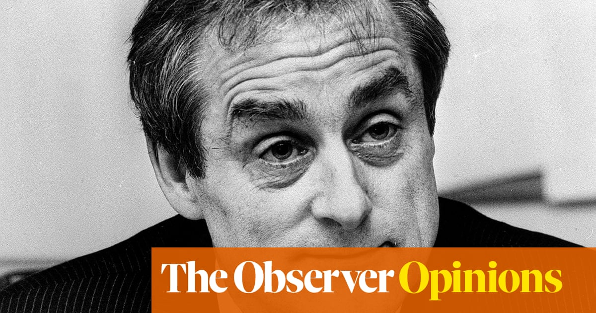 The Harold Evans I remember was a great craftsman, a crusader… and a rival without peer | Donald Trelford