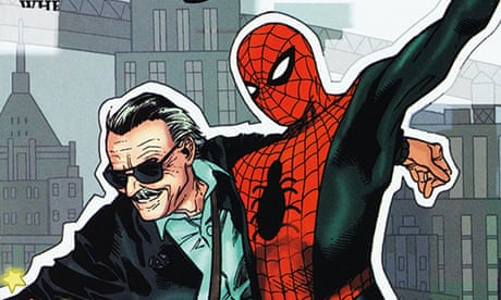 Stan Lee was working on a new superhero called Dirt Man