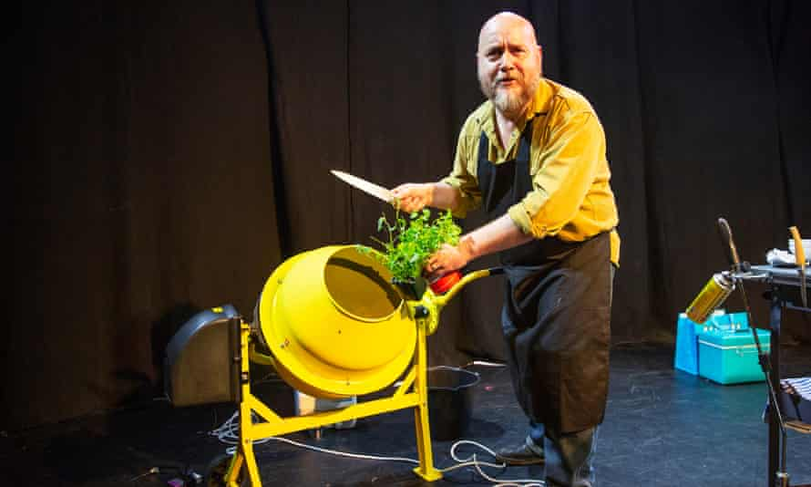George Egg's Movable Feast