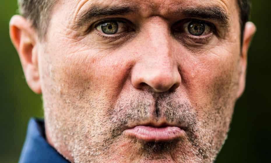Roy Keane