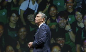 According to sources cited by CNN: Howard Schultz 'is thinking deeply about his future and how he can best serve the country'.