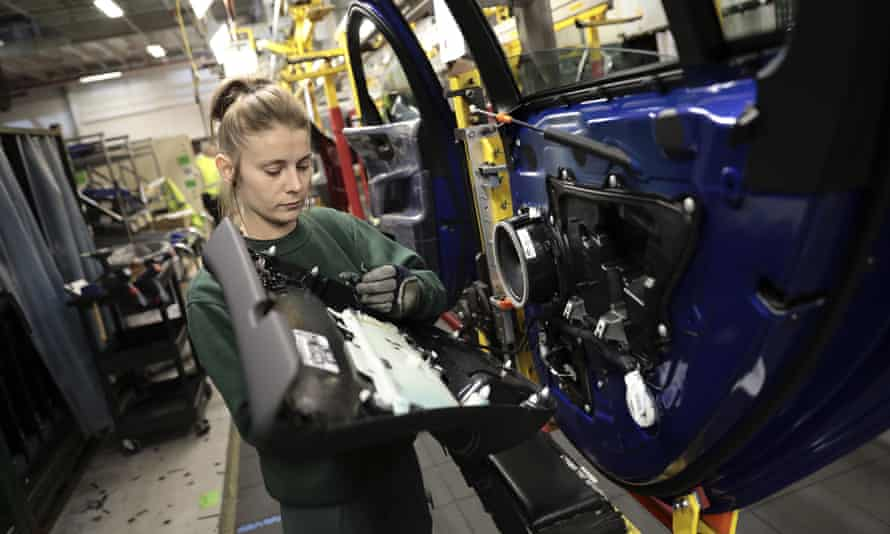 Jaguar Land Rover's chief executive said under current estimates a hard Brexit would cost the firm £1.2bn a year.