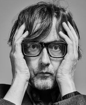 'People don't pay much attention to the unconscious any more': Jarvis Cocker.
