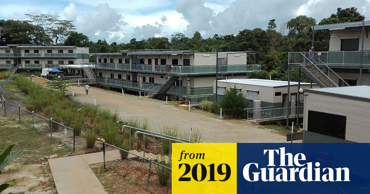 Company given $21.5m for Manus healthcare without a contract