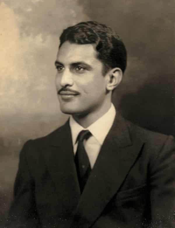 Syed Mohammed Mohsin