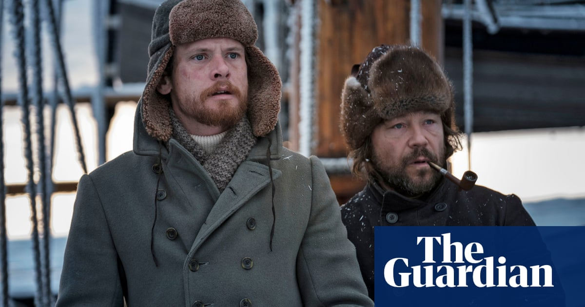 TV tonight: Jack O'Connell's Arctic agonies escalate