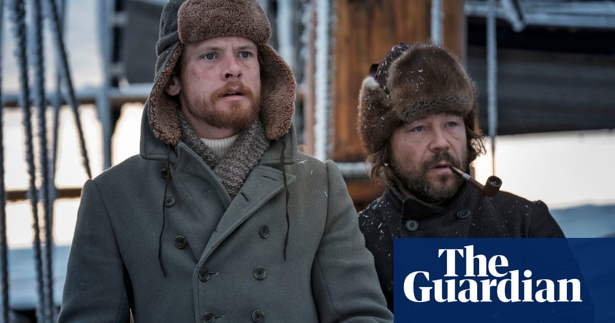 TV tonight: Jack O'Connell, Stephen Graham and Colin Farrell star in The North Water