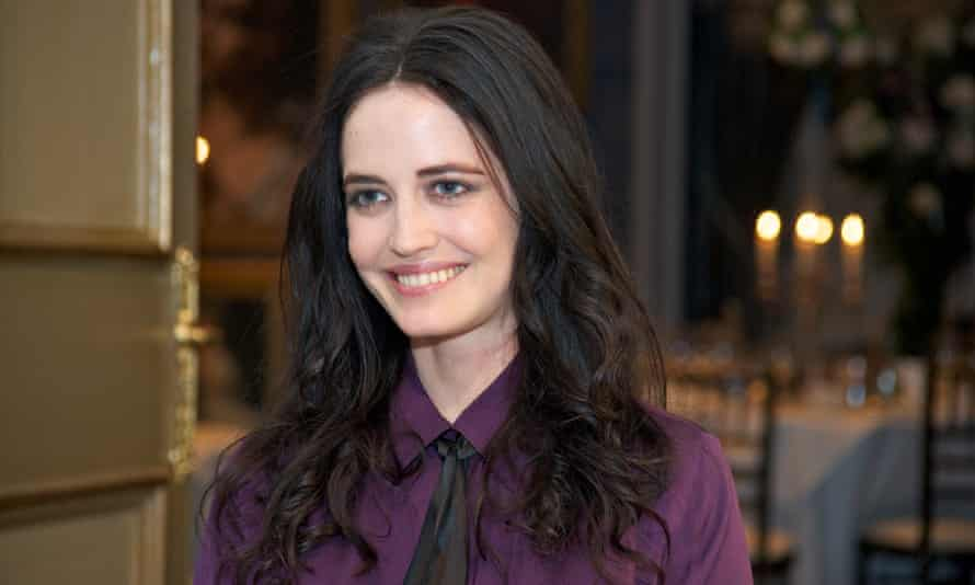 Listen up … Eva Green to reunite with Tim Burton for Dumbo remake.