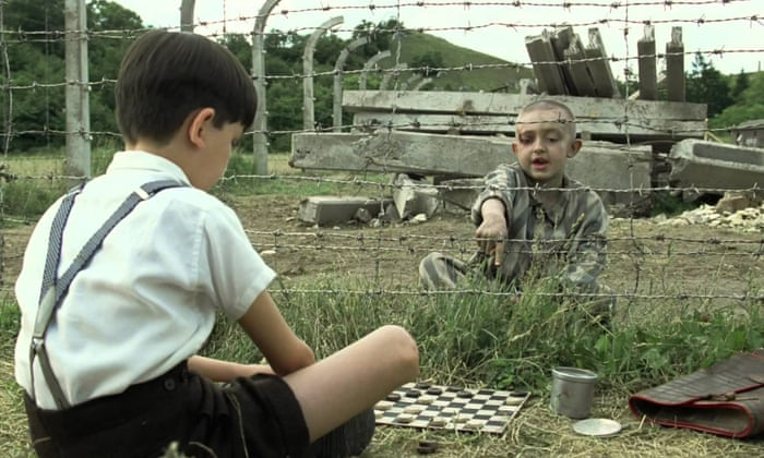 the most poignant quotes from the boy in the striped pyjamas the most poignant quotes from the boy in the striped pyjamas children s books the guardian