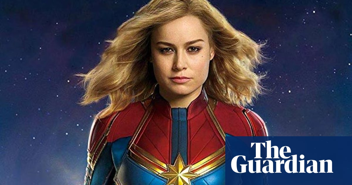 Captain Marvel: why sexist attempts at sabotage will fail | Film