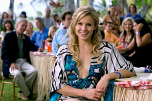 Bell in Forgetting Sarah Marshall