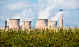 UK to be left with five coal power stations after latest