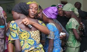 The wife of the vice-president of Nigeria, Oludolapo Osinbajo