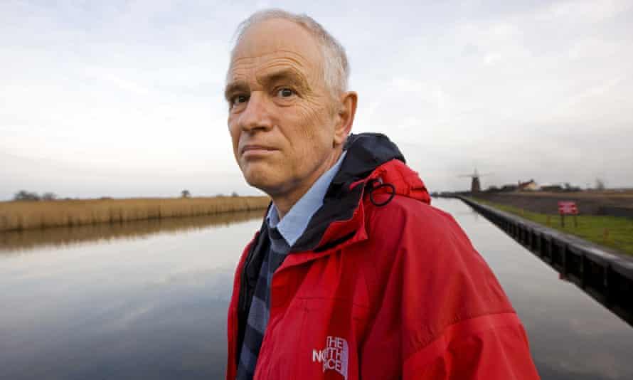 Professor Phil Jones: 'It was a manufactured controversy.'