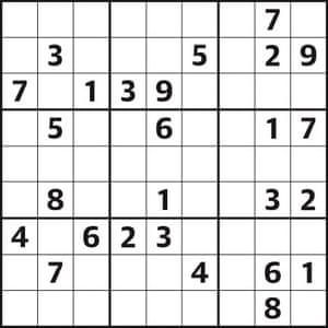 Sudoku 4902 hard
