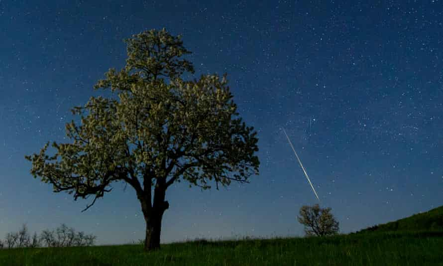 Sscientists want to find a meteorite that landed in France because it contains 'very precious information'.