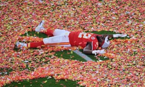 Our panel are united in their prediction of another Super Bowl for the Chiefs