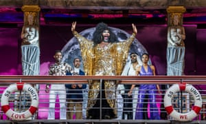 twelfth night jokes