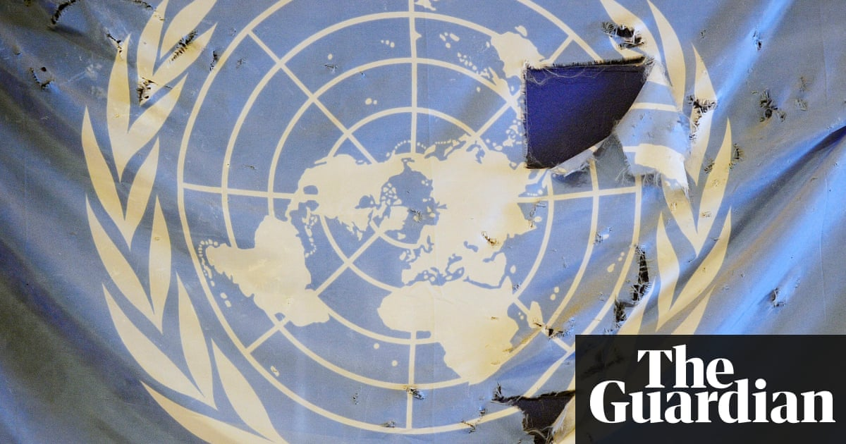 Sexual harassment and assault rife at United Nations, staff claim