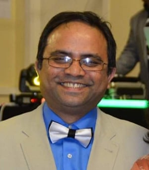 Dr Abdul Mabud Chowdhury