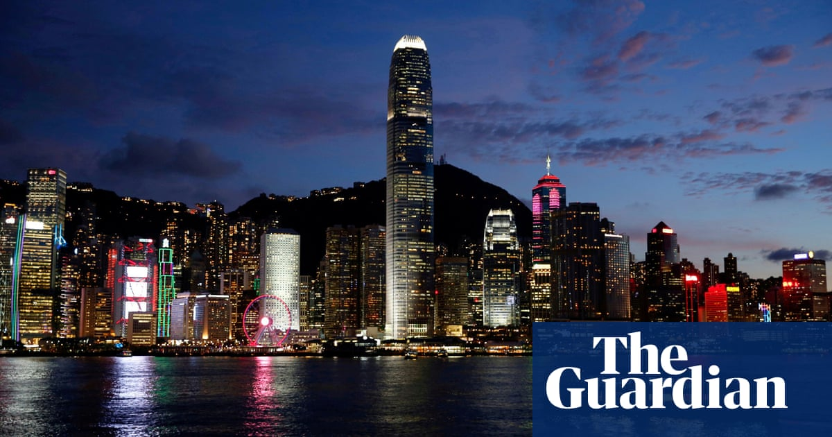 Google, Facebook and other tech companies threaten to quit Hong Kong over privacy law