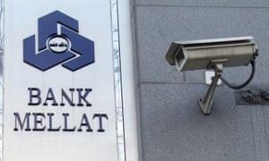 Bank Mellat