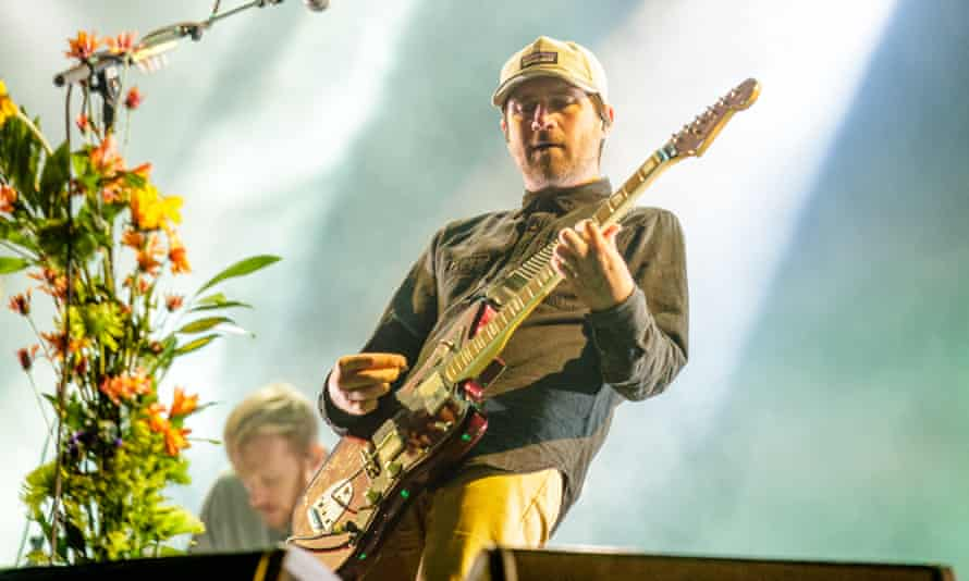 Brand New's Jesse Lacey … 'I want to say that I am absolutely sorry.'