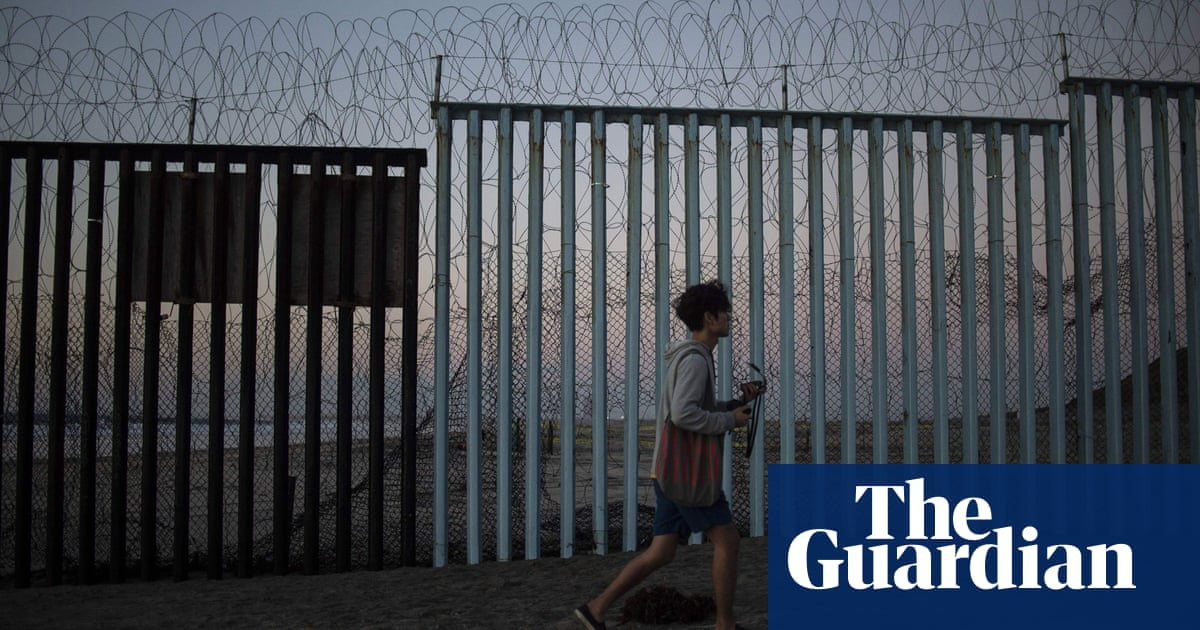 mexico denies deal with us on asylum seekers at border us news the guardian