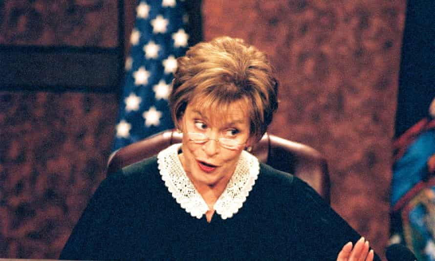 Judge Judy Sheindlin's show has been running since 1996 and has made gross revenues of $1.7bn.