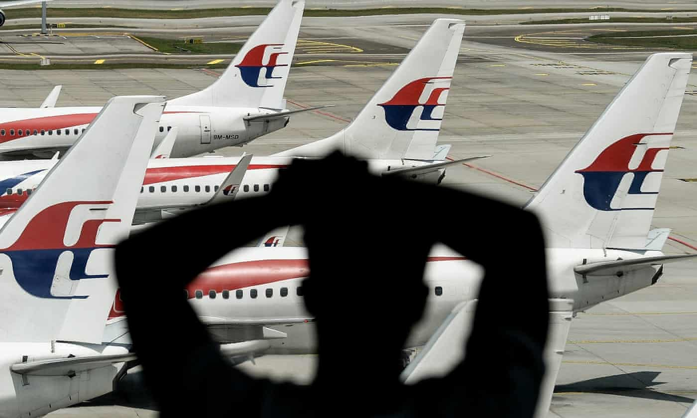 MH370's location an 'almost inconceivable' mystery – final report