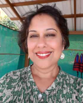 Manali Desai