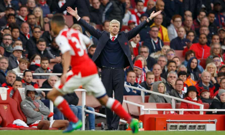 The frustrations of the 0-0 draw with Middlesbrough will not be eased for Arsène Wenger by the club's AGM the day before an EFL Cup tie with Reading.
