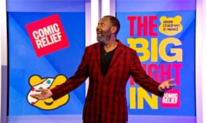 Lenny Henry Culture The Guardian