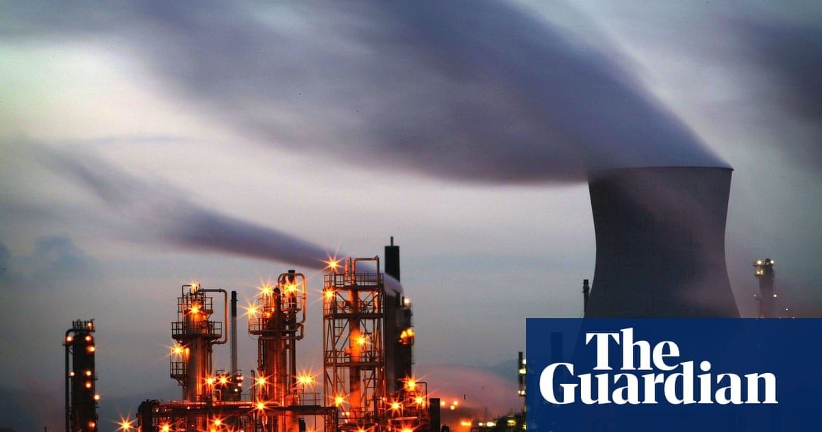 Pension funds urged to help UK reach net zero climate goals