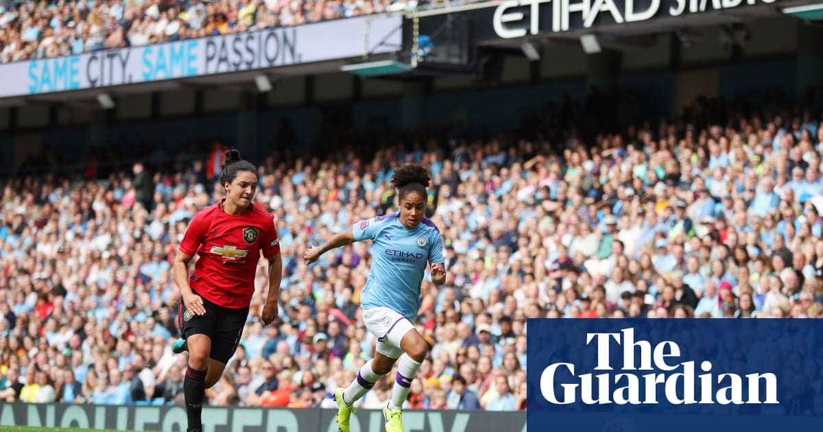 Inaugural Women's Football Weekend to take place in November, FA says