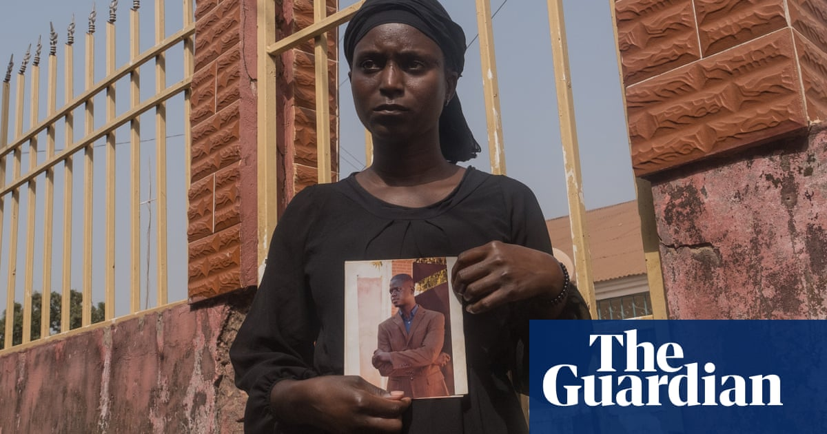 Death without answers: an agonising 24-hour hunt for medical help in Guinea-Bissau