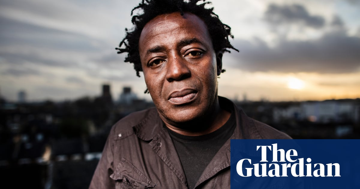 John Akomfrah: 'I haven't destroyed this country. There's no ...