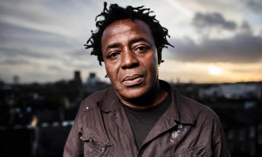 'We act as though the current crisis is an isolated incident' … John Akomfrah.