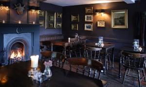 The Ram Inn, Firle, East Sussex