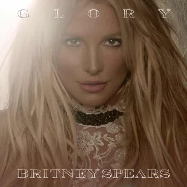 Glory … the album cover.